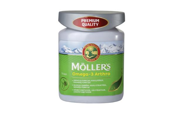 Mollers Arthro