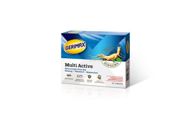 Gerimax Active