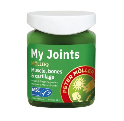 Moller`s My Joints