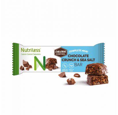 Nutriless crunch batonėlis