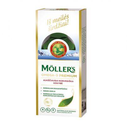 Mollers Premium