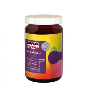 Livol vitaminas C