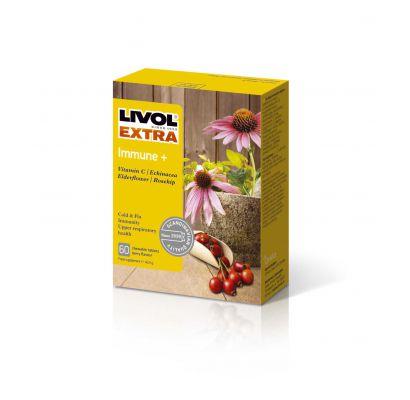 Livol Immune+ extra