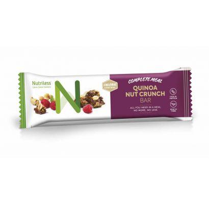 Nutriless Quinoa batonėlis