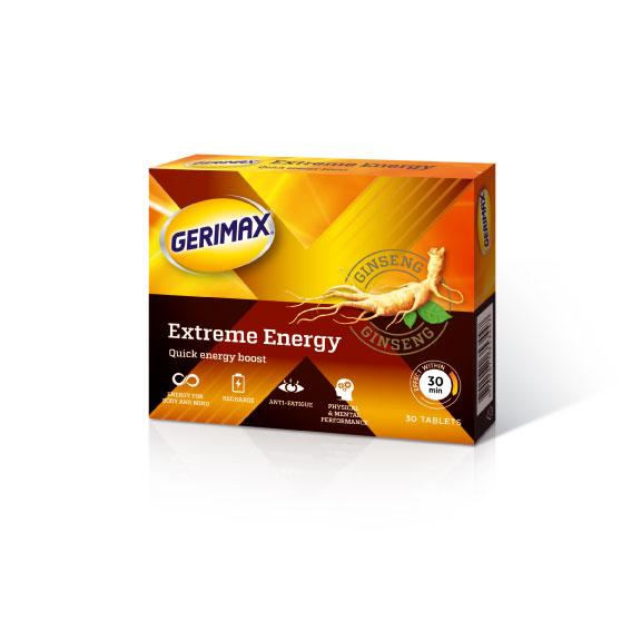 Gerimax Energy