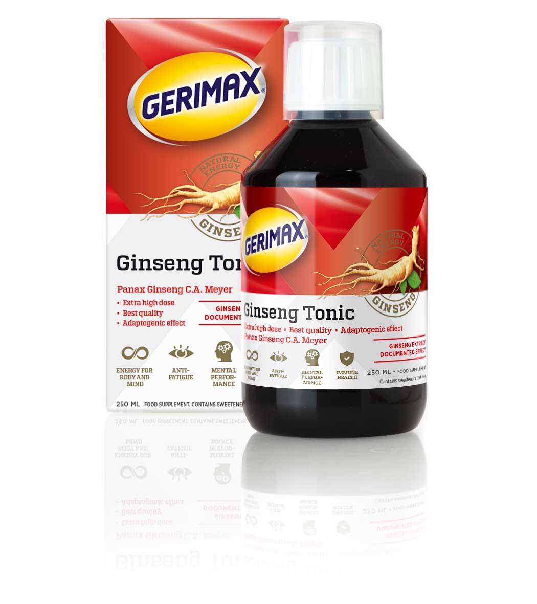 Gerimax Tonic